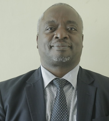 Mr. Moses K. Kanagi - Cabinet Secretary. Representative, The National Treasury