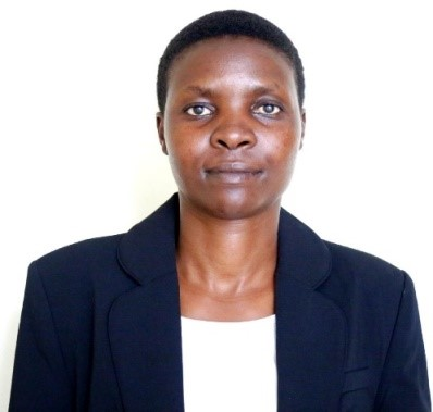 Ms. Rael Chebichii Lelei - Chair Board Technical Committee